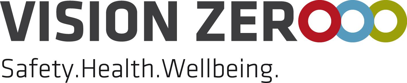 Risultati immagini per vision zero logo