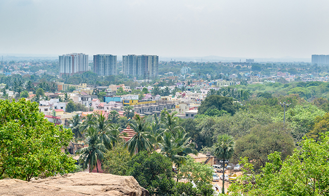 Bhubaneswar, India