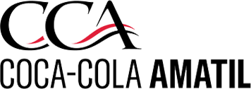 Coca Cola Amatil company logo