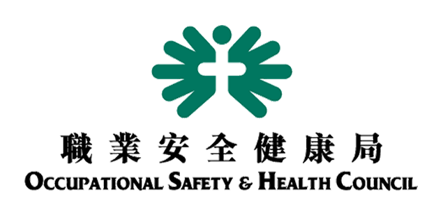 Hong Kong Occupational Safety and Health Council logo