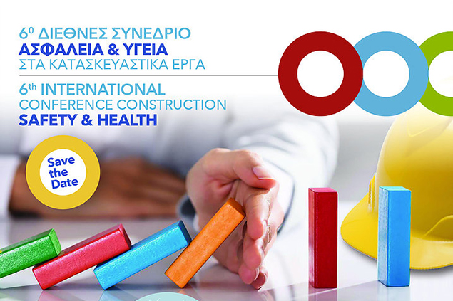 Sixth International Construction Safety and Health Conference and