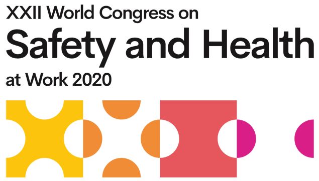 World Congress 2020 logo