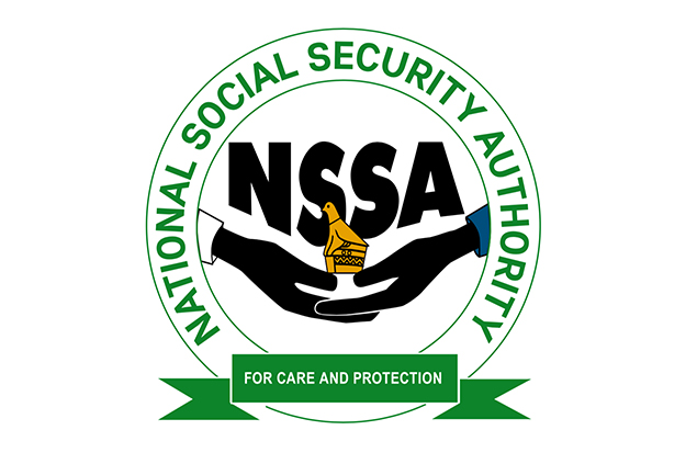 National Social Security Authority (NSSA) of Zimbabwe logo