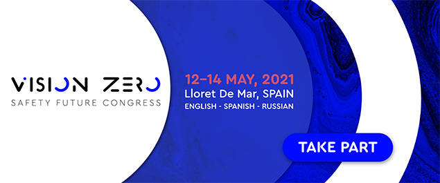 Vision Zero Safety Future Congress - Lloret del Mar