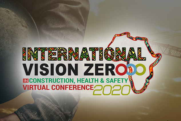 International VZ Zero in Contruction, Health and Safety Virtual Conference 2020