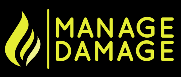 Manage Damage logo